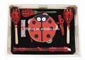 instrumento musical de caja de música de percusión instrumentos de juego para niños