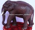 decoración del hogar estatua de elefante