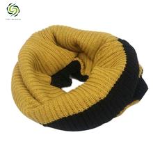 Más barata 2014 la moda joven tubo bufanda