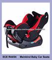 Meinkind S500 de seguridad para niños del asiento de coche para el grupo 0/1/2 con ECE R44/04