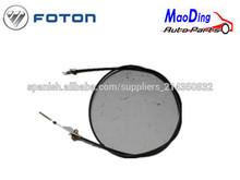Cable del freno a mano para FOTON1036