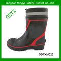 homens da moda boa qualidade antiderrapante chuva boot botas meia para as meninas