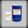 resistente ao calor e adesivo selante de silicone