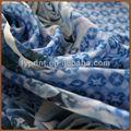 Voile de algodón de impresión digital/voile de algodón de impresión digital/voile de algodón de impresión digital