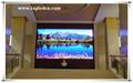 electrónico de consumo pantalla led fácil instalacion para reuniones corporativas china