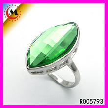 piedranatural joyería circonita anillo de venta al por mayor joyería celta fabricantes
