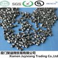 Grânulos de plástico de preços de pc de matérias-primas, resina de policarbonato preço