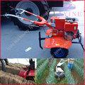 motoculteur tracteur de marche / puissance de rhinocéros barre / kubota tracteur motoculteur