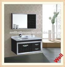 8882 de acero inoxidable de lavandería gabinetes