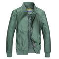 2014 mais recente projeto mens jaquetas de couro