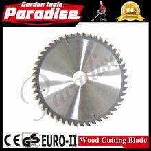 buena calidad jardín herramientas cortador de cepillo cortador de hierba madera cuchillas de corte