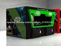 Máquina electrónica de juego para ninfos : cine 5d/6d con efectos especiales