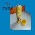 hojalata perfessional latas de aerosol fabricante