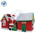Grandes Decoraciones Inflables de Exterior para Navidad ( plh10- 029)