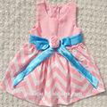 hermosos niños de disfraces vestido de verano para la niña