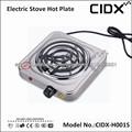 estufa eléctrica(CIDX-H001S)