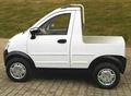 chino barato 2 plazas eléctrico mini entrega de recogida de coches camiones para la venta