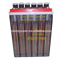 opzs batterie inondées 2v150ah deep cycle batterie inondées