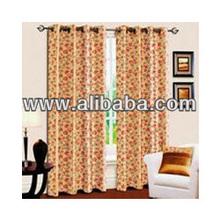 cortinas ojal
