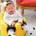 2013 nuevo diseño de la columna vertebral de cuidado de la espuma de la pu silla bebe, conveniente para los jóvenes mama