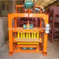 fabricante de soportes de ladrillo manual de,qtj4-40 precio concreto de la máquina de fabricación de ladrillo