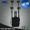 rls-144w, Sistema de iluminación LED área remota