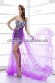 estilo 2013 sweatheart desmontable con lentejuelas azul elgantprecio rebordear vestido de fiesta vestido de noche