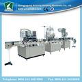 máquina de agua mineral