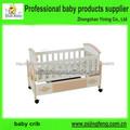 berço do bebê berço de rede de segurança instalados bebê cama