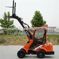 4x4 mini-tractor mini trator agrícola máquinas