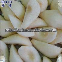 fabricante de pera seca