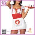 Disfraces para PP1011 Enfermera Día de la Mujer Sexy Costume