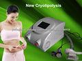 cryolipolysis vaucum cavitação máquina rf