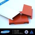 moderna materiales de fachada y fachada de madera