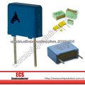 Condensadores MKT
