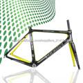 Wholesale Full Carbon Racing camino del marco de 2013 del camino del carbón parte Biclycle