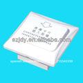Khz 125 em o t5557card interruptor de alimentación, ahorro de energía para el hotel o de la fábrica