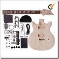 Doble Cutaway DIY kits de guitarra eléctrica(EGR201A-W1)