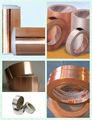 eletricamente condutivo adesivo fita de cobre
