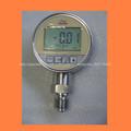 digital de presión de vacío de calibre con barra pd208