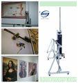 china nuevos productos comerciales impresoras de fotos en la pared