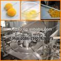 El procesamiento de huevos de última hora la separación de yema de huevo líquido& blanco maquinaria