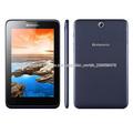 Lenovo A3500 3G 7 pulgadas IPS MTK8382 Quad Core tablet PC barato