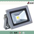 hecha en la fábrica de china 20w ip65 dm512 elaborado a partir de aleación de aluminio de la lámpara de la vivienda