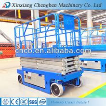 xinxiang gtjz interior de la serie equipo de elevación eléctrica