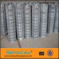 Imitando Venta caliente de la fábrica galvanizado Fence Ganado / campo cerca / cerca de pastizales con la ISO y BV