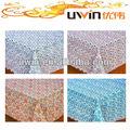 Vinil decorativo toalha de renda elegante toalha de mesa pvc rolos