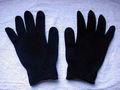 Guantes, guantes de protección, corte- guantes resistentes