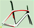 dengfu oem de carbono bicicleta de carretera cuadro por parte de china proveedor