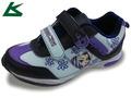 el deporte de moda de calzado infantil